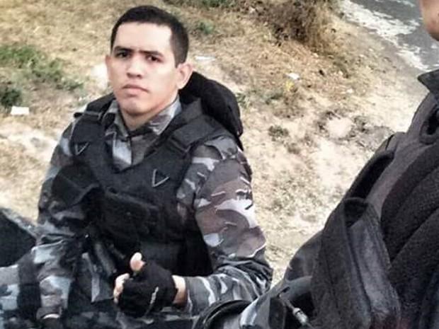 policialmorto
