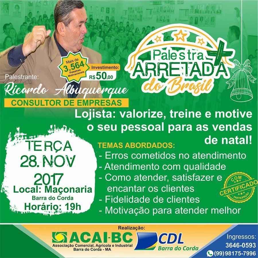 Barra Do Corda Notícia Blog Do Leonilson Mota